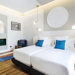 Отель One Shot Fortuny 07 Мадрид комната для гостей фото 5
