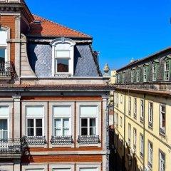 Апартаменты My Story Apartments Santa Catarina Порту фото 11