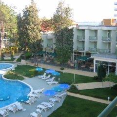 Отель Avliga Beach Болгария, Солнечный берег - отзывы, цены и фото номеров - забронировать отель Avliga Beach онлайн балкон