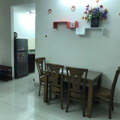 Отель Nancy Sweet Apartment Вьетнам, Вунгтау - отзывы, цены и фото номеров - забронировать отель Nancy Sweet Apartment онлайн в номере