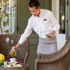 Отель The Luang Say Residence спа фото 2