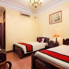 Отель Lucky 2 Hotel - The Original Lucky Chain Вьетнам, Ханой - отзывы, цены и фото номеров - забронировать отель Lucky 2 Hotel - The Original Lucky Chain онлайн комната для гостей фото 4