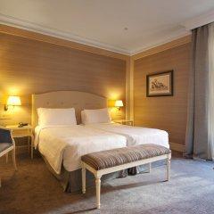 Ambasciatori Palace Hotel комната для гостей фото 2