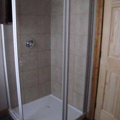 Отель Whisper Creek Lodge ванная
