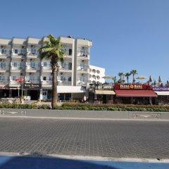 Reis Maris Hotel Турция, Мармарис - 3 отзыва об отеле, цены и фото номеров - забронировать отель Reis Maris Hotel онлайн пляж