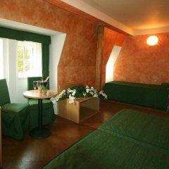 Hotel Roma Prague фото 2
