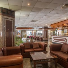 Tsokkos Protaras Hotel гостиничный бар