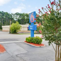 Отель Motel 6 Columbus West Колумбус фото 3
