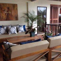 Отель The Residence Kalim Bay интерьер отеля