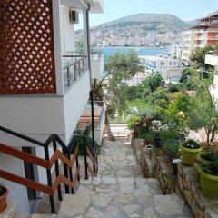 Отель Edola Албания, Саранда - отзывы, цены и фото номеров - забронировать отель Edola онлайн фото 6