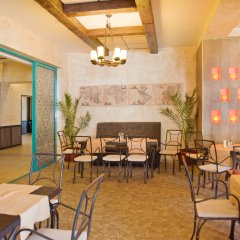 Отель Kotva Болгария, Солнечный берег - отзывы, цены и фото номеров - забронировать отель Kotva онлайн питание