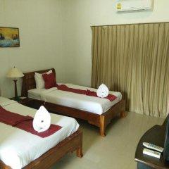 Отель Ns Mountain Beach Resort удобства в номере