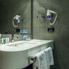 Гостиница Domina (Новосибирск) в Новосибирске 13 отзывов об отеле, цены и фото номеров - забронировать гостиницу Domina (Новосибирск) онлайн ванная фото 2