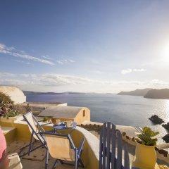 Отель Annouso Villa by Caldera Houses Греция, Остров Санторини - отзывы, цены и фото номеров - забронировать отель Annouso Villa by Caldera Houses онлайн пляж