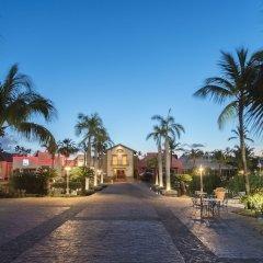 Отель Ocean Blue & Beach Resort - Все включено Доминикана, Пунта Кана - 8 отзывов об отеле, цены и фото номеров - забронировать отель Ocean Blue & Beach Resort - Все включено онлайн вид на фасад