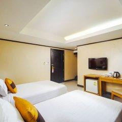 Отель Avana Bangkok Таиланд, Бангкок - отзывы, цены и фото номеров - забронировать отель Avana Bangkok онлайн