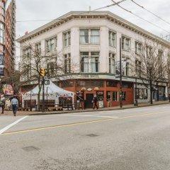 Отель The Cambie Hostel Gastown Канада, Ванкувер - отзывы, цены и фото номеров - забронировать отель The Cambie Hostel Gastown онлайн