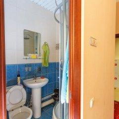 Гостиница Серпуховской Двор ванная фото 2
