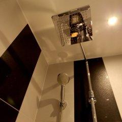 Отель Hwagok Lush Hotel Южная Корея, Сеул - отзывы, цены и фото номеров - забронировать отель Hwagok Lush Hotel онлайн ванная фото 8