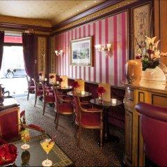 Отель Maison Astor Paris, Curio Collection by Hilton гостиничный бар