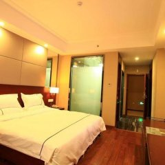 Shang Kingdom International Hotel комната для гостей фото 3
