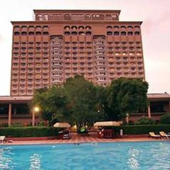 The Taj Mahal Hotel фото 4