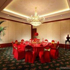 Отель Crowne Plaza Chengdu City Center фото 2