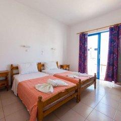 Palm Bay Hotel Studios комната для гостей фото 5