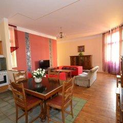 Апартаменты Melantrich Apartments комната для гостей фото 2