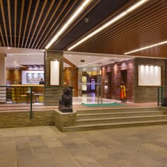 Отель Ambassador by ACE Hotels Непал, Катманду - отзывы, цены и фото номеров - забронировать отель Ambassador by ACE Hotels онлайн спа