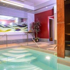 Hotel Zemaites бассейн