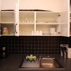 Апартаменты Boutique Apartments Leipzig в номере фото 2