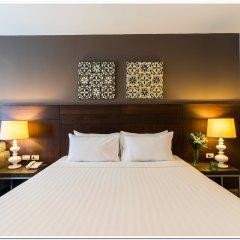 Sea Me Spring Hotel комната для гостей