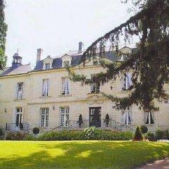 Отель Château De Beaulieu Сомюр фото 8
