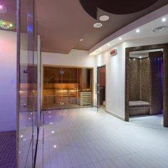 Отель Lo Zodiaco Италия, Абано-Терме - отзывы, цены и фото номеров - забронировать отель Lo Zodiaco онлайн сауна