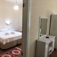 Ferah Hotel Турция, Патара - отзывы, цены и фото номеров - забронировать отель Ferah Hotel онлайн удобства в номере фото 2