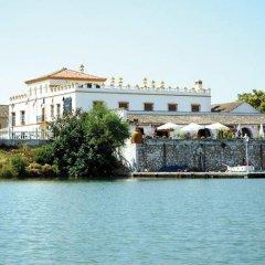 Отель Mesón De La Molinera