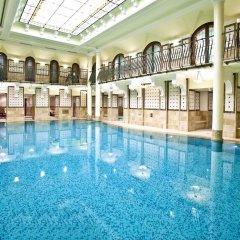 Отель Corinthia Hotel Budapest Венгрия, Будапешт - 4 отзыва об отеле, цены и фото номеров - забронировать отель Corinthia Hotel Budapest онлайн бассейн