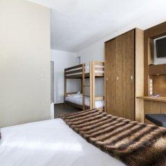 Hotel Club MMV Les Neiges комната для гостей фото 3