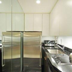 Отель Manhattan Residence США, Нью-Йорк - отзывы, цены и фото номеров - забронировать отель Manhattan Residence онлайн фото 2