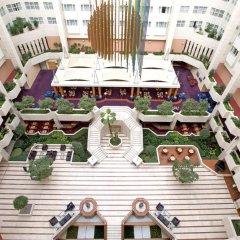Отель Hilton Prague фото 4
