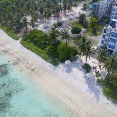 Отель Whiteharp Beach Inn Мальдивы, Мале - отзывы, цены и фото номеров - забронировать отель Whiteharp Beach Inn онлайн фото 23