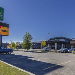 Отель Quality Inn and Suites фото 4