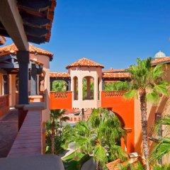 Отель Sheraton Grand Los Cabos Hacienda Del Mar фото 12