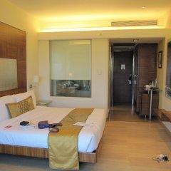 Hotel Grand Lawson комната для гостей