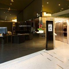 Отель Апарт-отель Atenea Barcelona Испания, Барселона - 3 отзыва об отеле, цены и фото номеров - забронировать отель Апарт-отель Atenea Barcelona онлайн фото 2