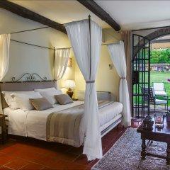 Отель Borgo San Luigi Строве комната для гостей фото 5