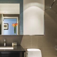 Отель The Belvedere Hotel США, Нью-Йорк - 1 отзыв об отеле, цены и фото номеров - забронировать отель The Belvedere Hotel онлайн ванная фото 2