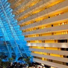 Отель Marina Bay Sands фото 18