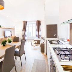 Отель Rent In Rome - Valentino Luxury Италия, Рим - отзывы, цены и фото номеров - забронировать отель Rent In Rome - Valentino Luxury онлайн комната для гостей фото 4